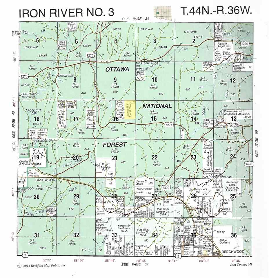 Iron County Property Tax Rate
